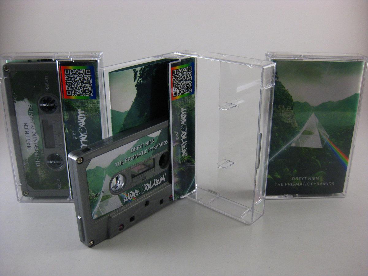 dreyt nien cassettes