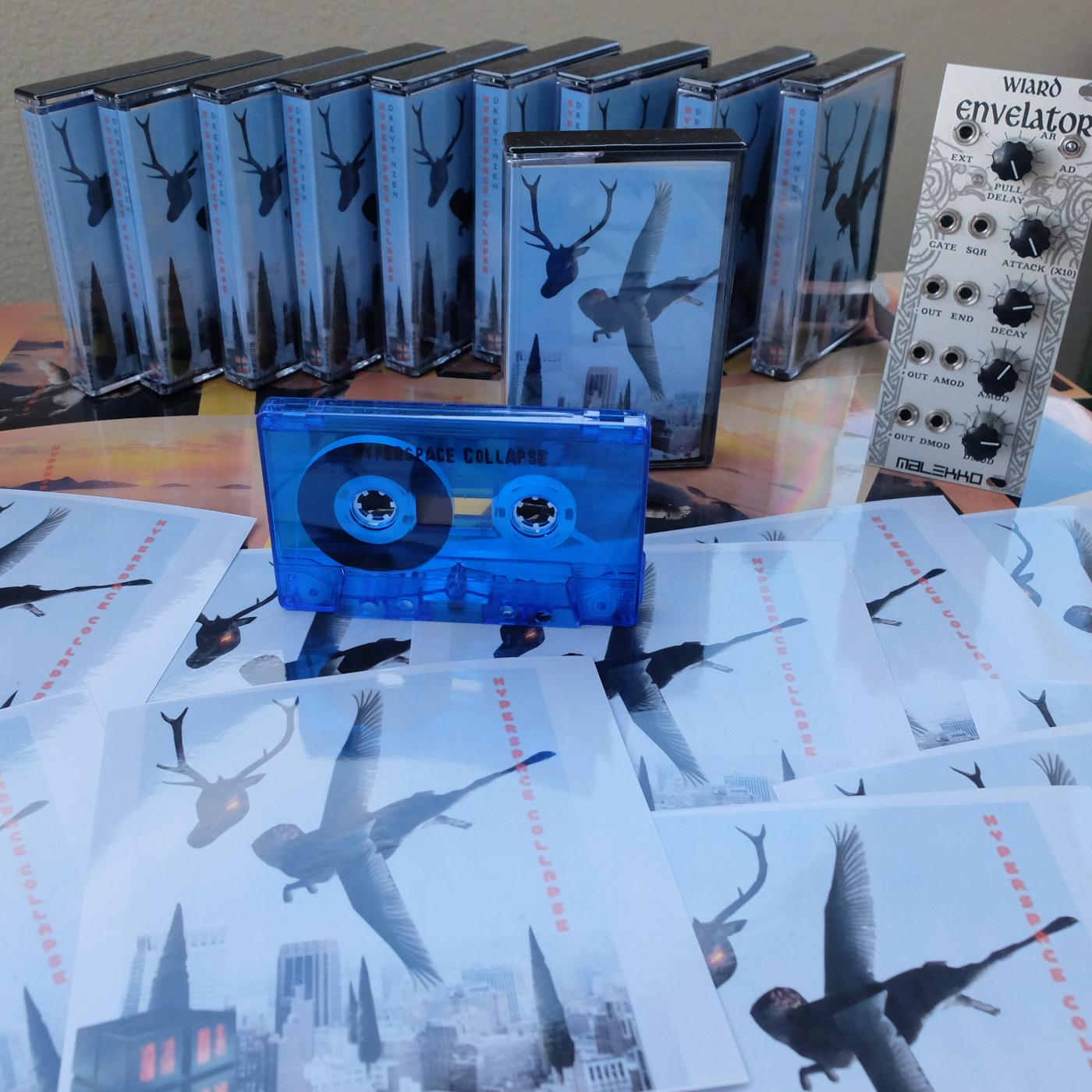 cassette dreyt nien