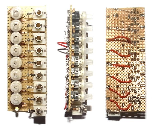 voltaflash  u2022 voltage combiner