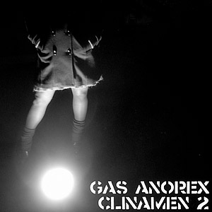 Gas Anorex - Clinamen 2