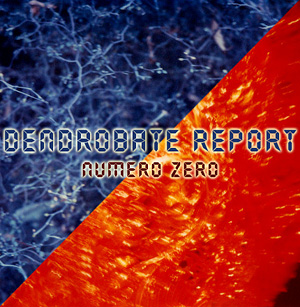 Dendrobate Report 00