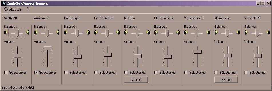 audacity enregistrer carte son Enregistrer et numériser un son analogique : Cassette, vinyle