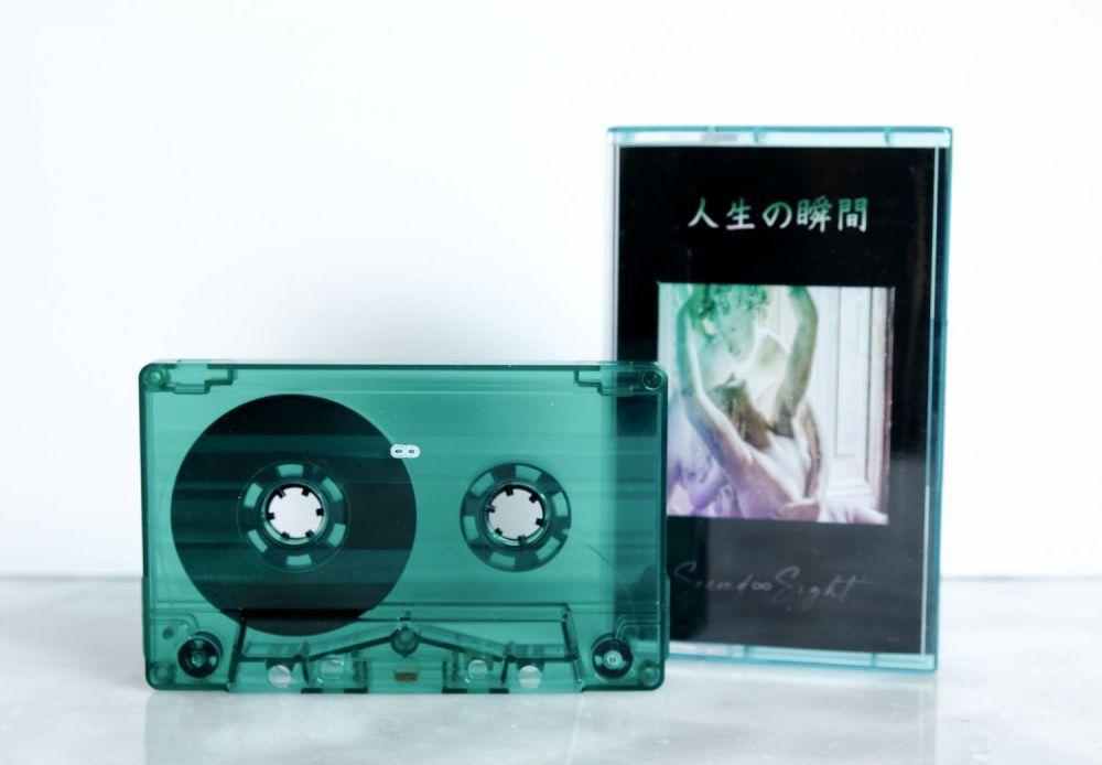 人生の瞬間 by Second∞Sight cassette